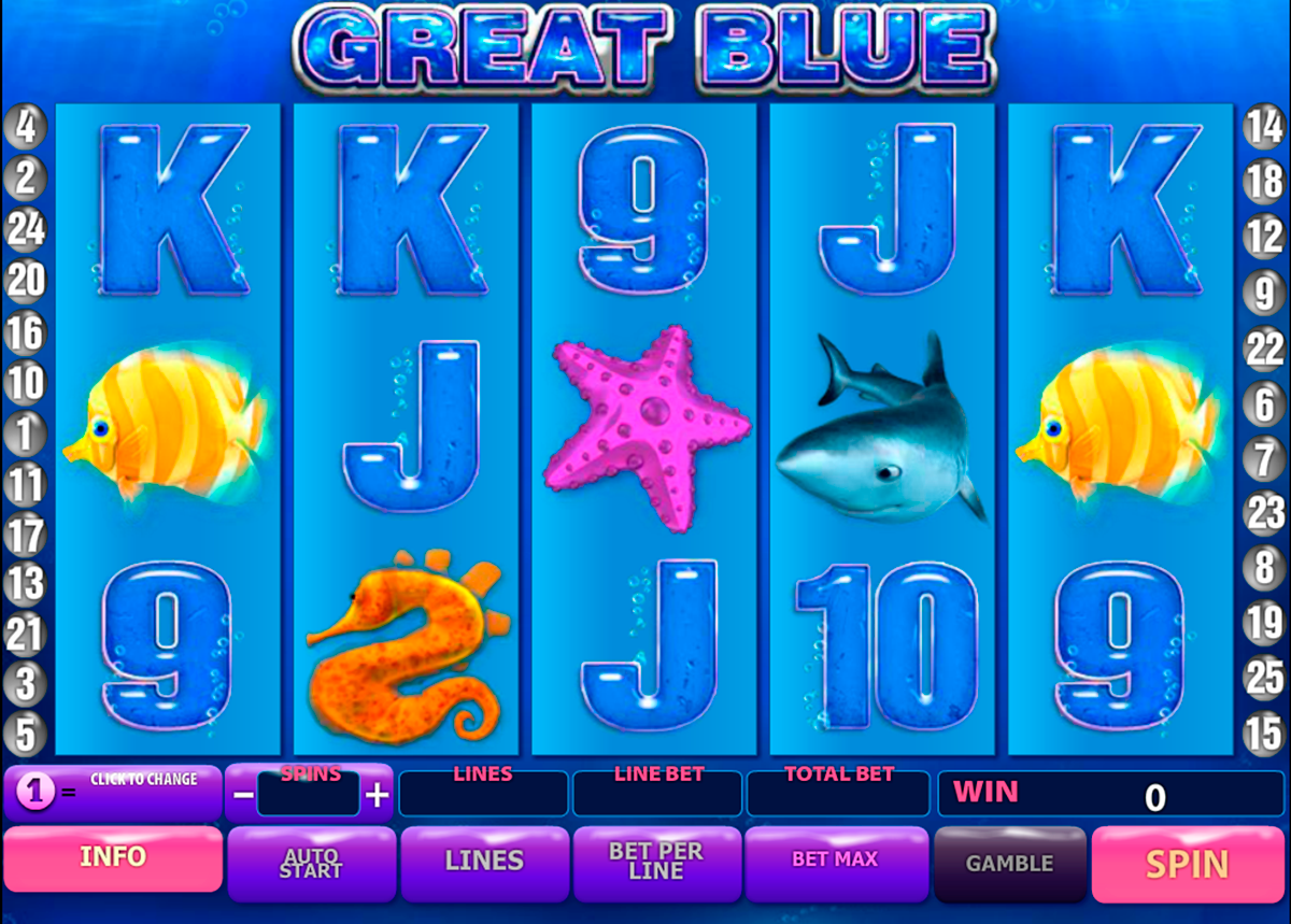 Spiele The Great Icescape - Video Slots Online