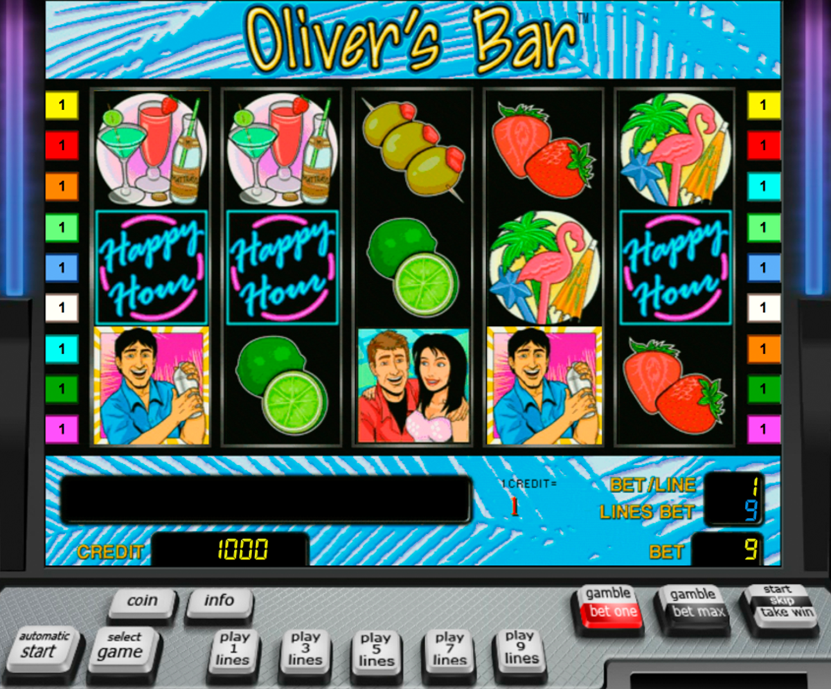 Spiele Explosive Cocktail - Video Slots Online