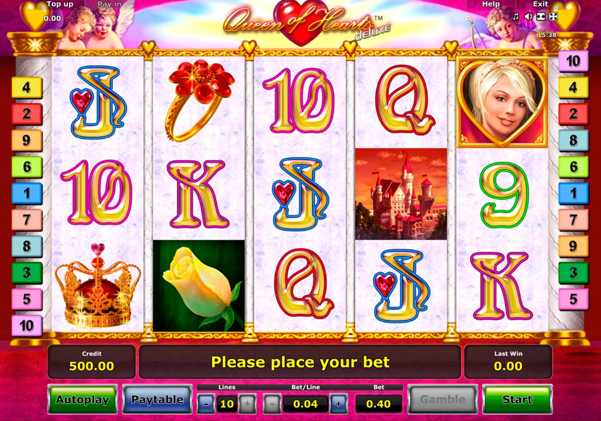Spiele Spring Queen - Video Slots Online